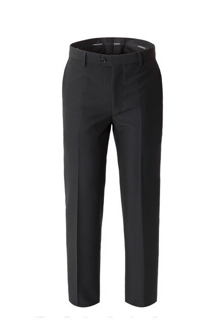 Pantalone men black Lavgold Bar Ristorante Hotel Arturo Tg 52 Lavabile in casa