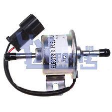 Fuel Pump 129612 52100 For Takeuchi Tb230 Hitachi Zx30u 2 Zx35u 2 Pds185s 6c2