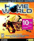 Homeworld: Game of the Year Edition (PC, 2000)