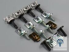kit protection contre l'encastrement moteur de réparation clips Bmw Série 5 E60