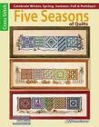 Five Seasons of Quilts by Leisure Arts Inc(Paperback / softback)