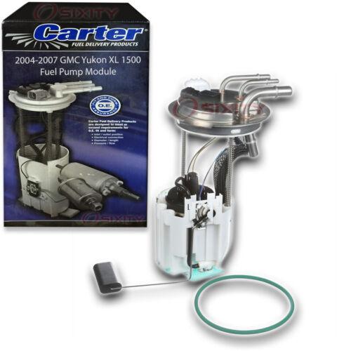 vh Carter Fuel Pump Module for 2004-2007 GMC Yukon XL 1500 6.2L 5.3L 6.0L V8