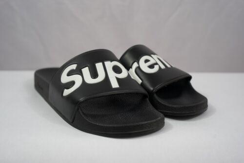 Supreme Sandals / Slides
