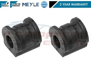 FOR-VW-POLO-AUDI-A1-2001-2013-MEYLE-FRONT-ANTI-ROLL-BAR-STABILISER-BUSHES-17mm