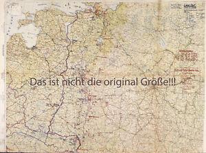Heereskarten-Ost-von-November-1943-Dezember-1943