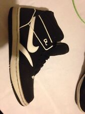 Nike Sky Force 88 Low Black size 9.5