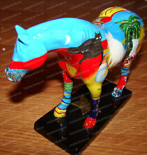 SHILOH by Tony Curtis (Trail of Painted Ponies by Enesco, 4018353) 1E/4,261