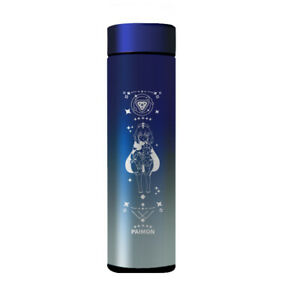 Anime Genshin Impact Paimon Stainless Steel Thermos Water Cup Vacuum Mug Gift