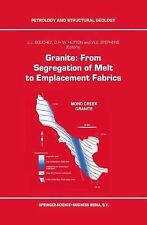 Petrology and Structural Geology Ser.: Granite - From Segregation of Melt to...