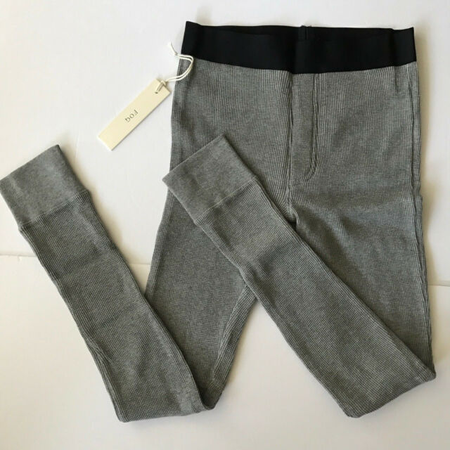 Fear of God FOG x Pacsun Leggings Gray sz.S Pants Shorts Essential Collection