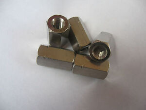 M5-M6-M8-M10-M12-STAINLESS-HEX-STUDDING-THREAD-JOINER-COUPLER-CONNECTOR