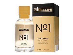 Details About G Bellini No 1 Eau De Toilette For Men Perfume 50ml Lidl Edt Like Big Brands