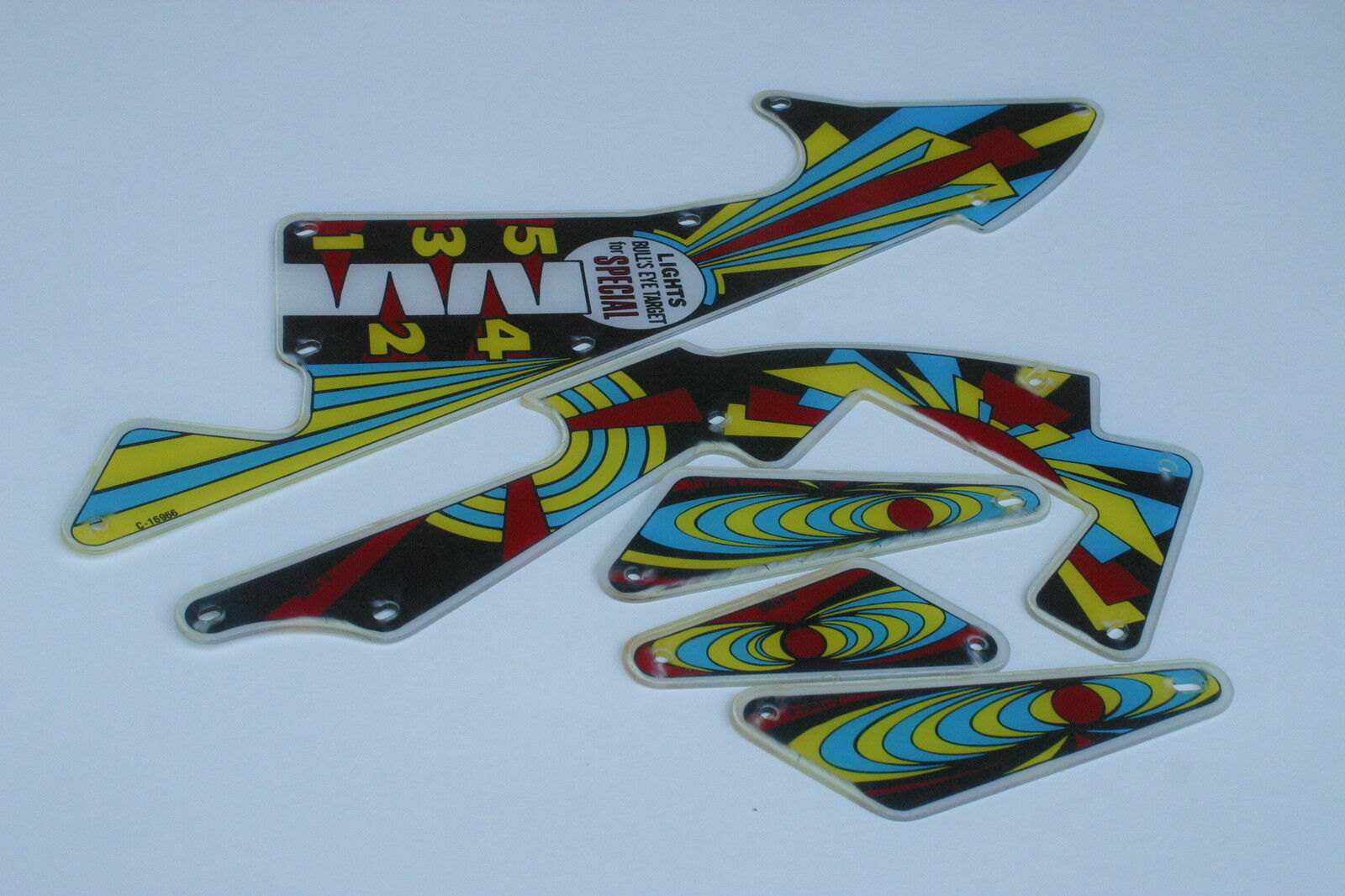 SET DE DECOR GTB GTB GTB JET SPIN REF C16967 fc3602