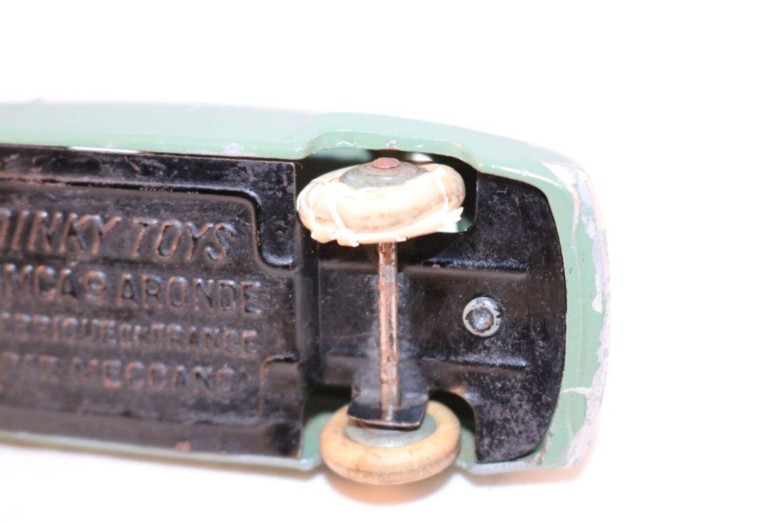 Dinky Toys 24U 24 U U U Simca Aronde French model in near mint condition b50f26
