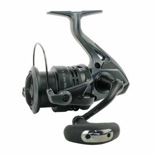 4000MXG Spinning Reel from Japan 【DHL】NEW SHIMANO 18 EXSENCE CI4