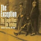 The Eagle Flies on Friday 5013929599567 by Exception CD