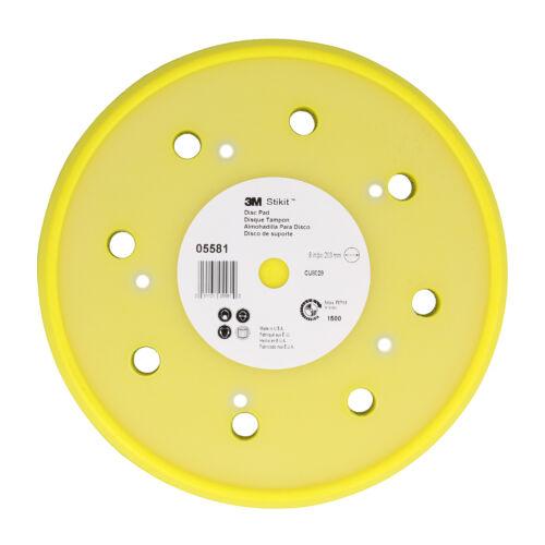Medium Grade 2 inch 3M Roloc 7714 Gasket Removal Disc Pak