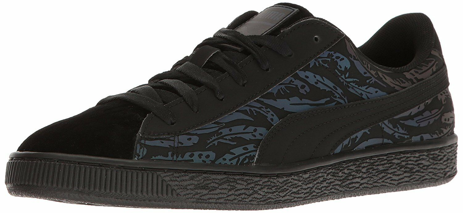 PUMA Wns Womens Basket Swan Wns PUMA Fashion Sneaker- Pick SZ/Color. fc085b