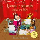 Llamas in Pajamas and Other Tales by Russell Punter, Lesley Sims (Hardback, 2016)