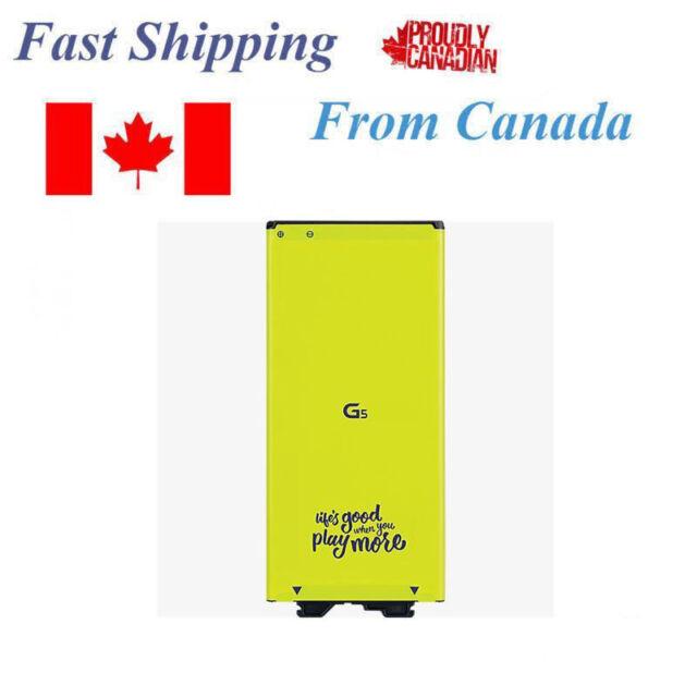 LG G5 Battery H850 H820 H830 BL-42D1F