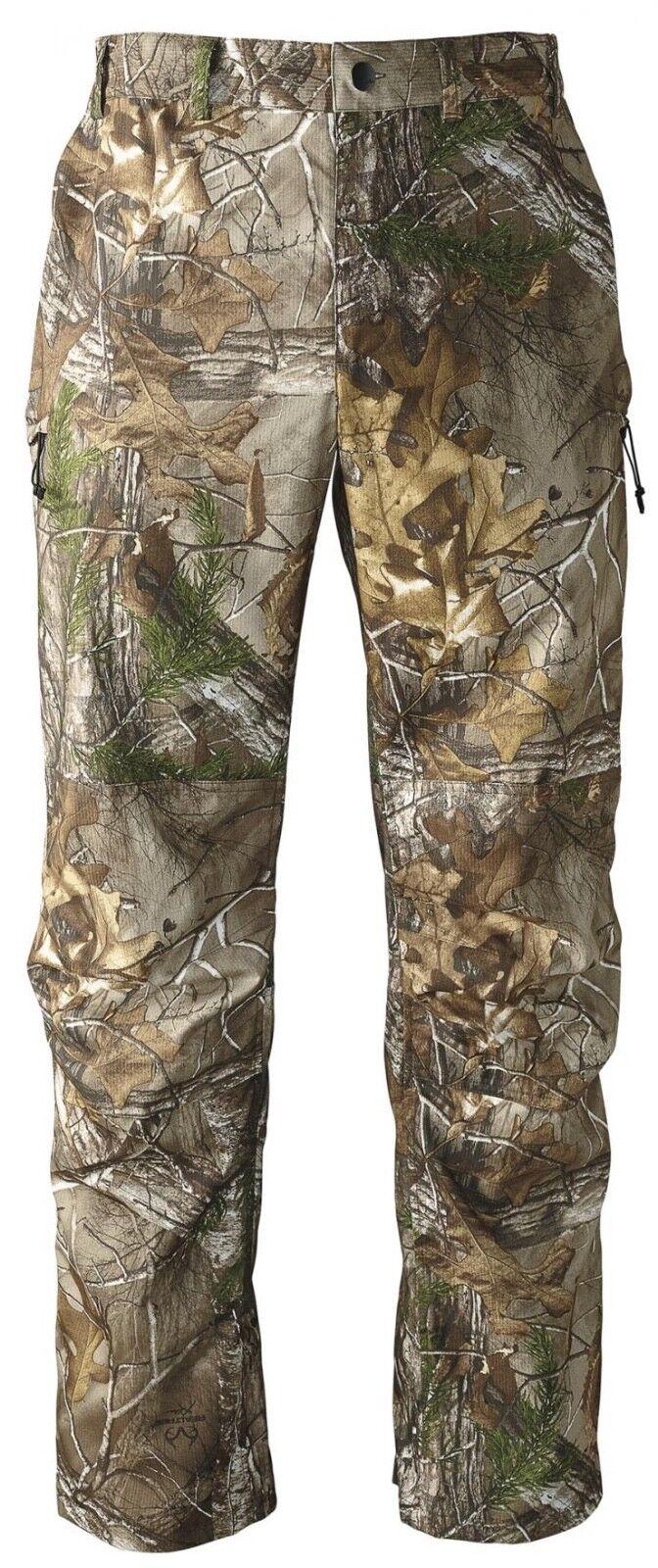 Cabela's Men's Waterproof Windproof Silent Realtree XTRA Ultra Hunting Pants   guaranteed