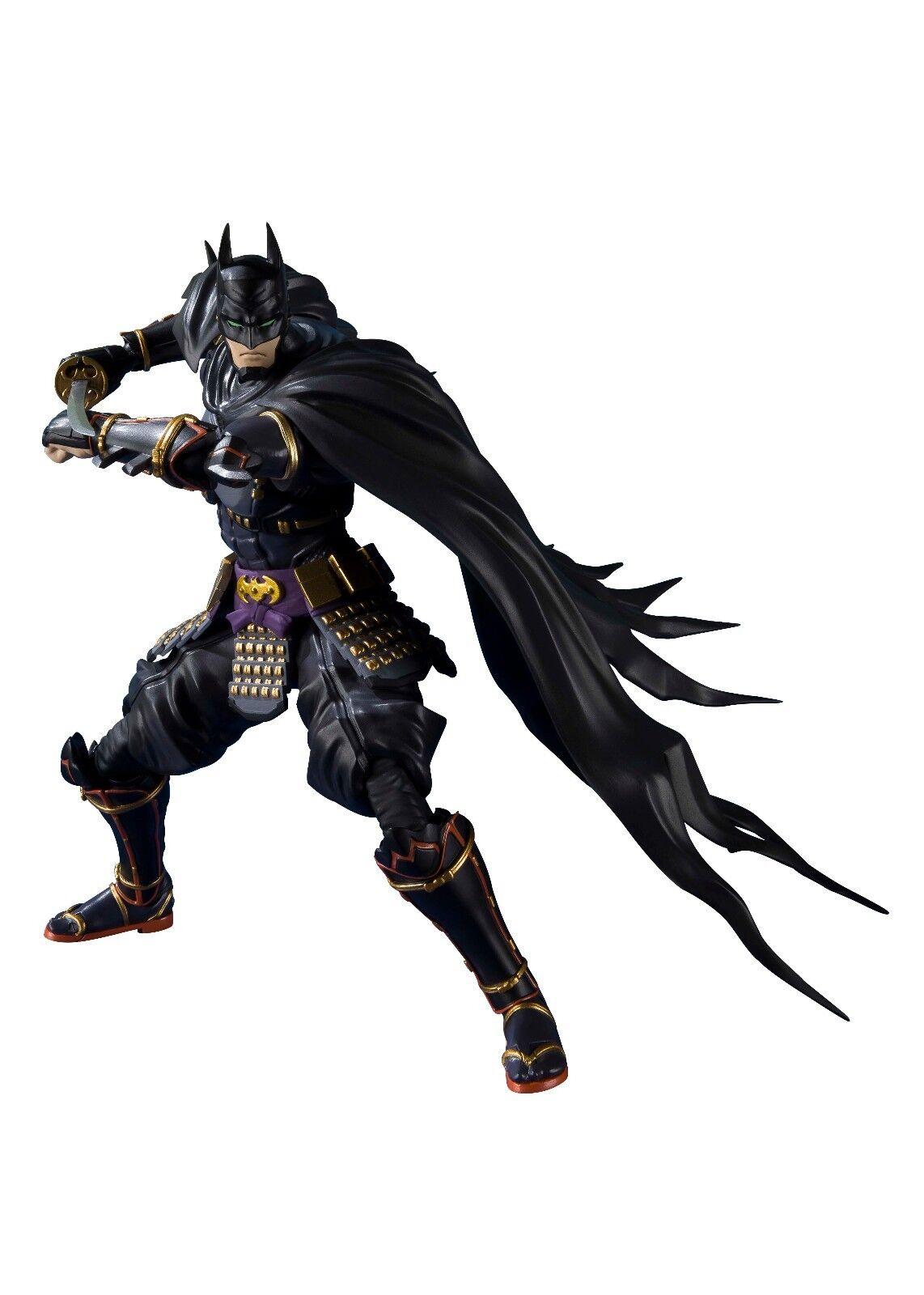 Batman Ninja - Batman S.H.Figuarts Action Figure (Bandai/Tamashii Nations)