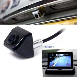 170-Anti-Fog-Waterproof-Backup-NightVision-Car-Rear-View-Parking-Camera-Kit-A-BJ
