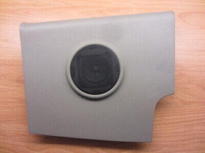 2003-2007 HUMMER H2 REAR RIGHT UPPER QUARTER PANEL TRIM COVER W// SPEAKER OEM