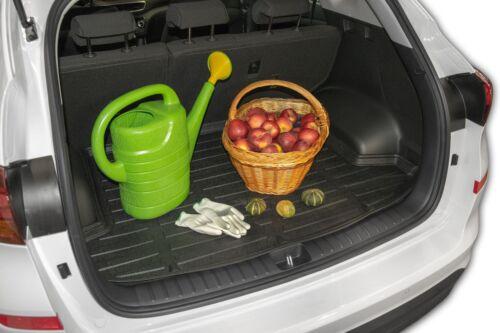 STANDARD Kofferraumwanne Laderaumwanne für Renault Clio IV 5-Türer ab 2013