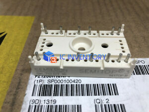 1PCS-SEMIKRON-SK70DT16-Module-Power-Supply-New-100-Quality-Guarantee