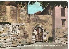 ALATRI - Porta S. Francesco e Mura Ciclopiche ( VI sec. a. C. )