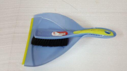 Plastic Broom /& Brush Dust Bed  Car Carpet Dust Remove Brush Cleaning Tools #2