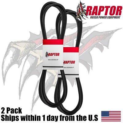 LenLon Mower Deck Belt 50 for CC//MTD//RZT//Kevlar 754-04044 954-04044 754-04044A 954-04044A