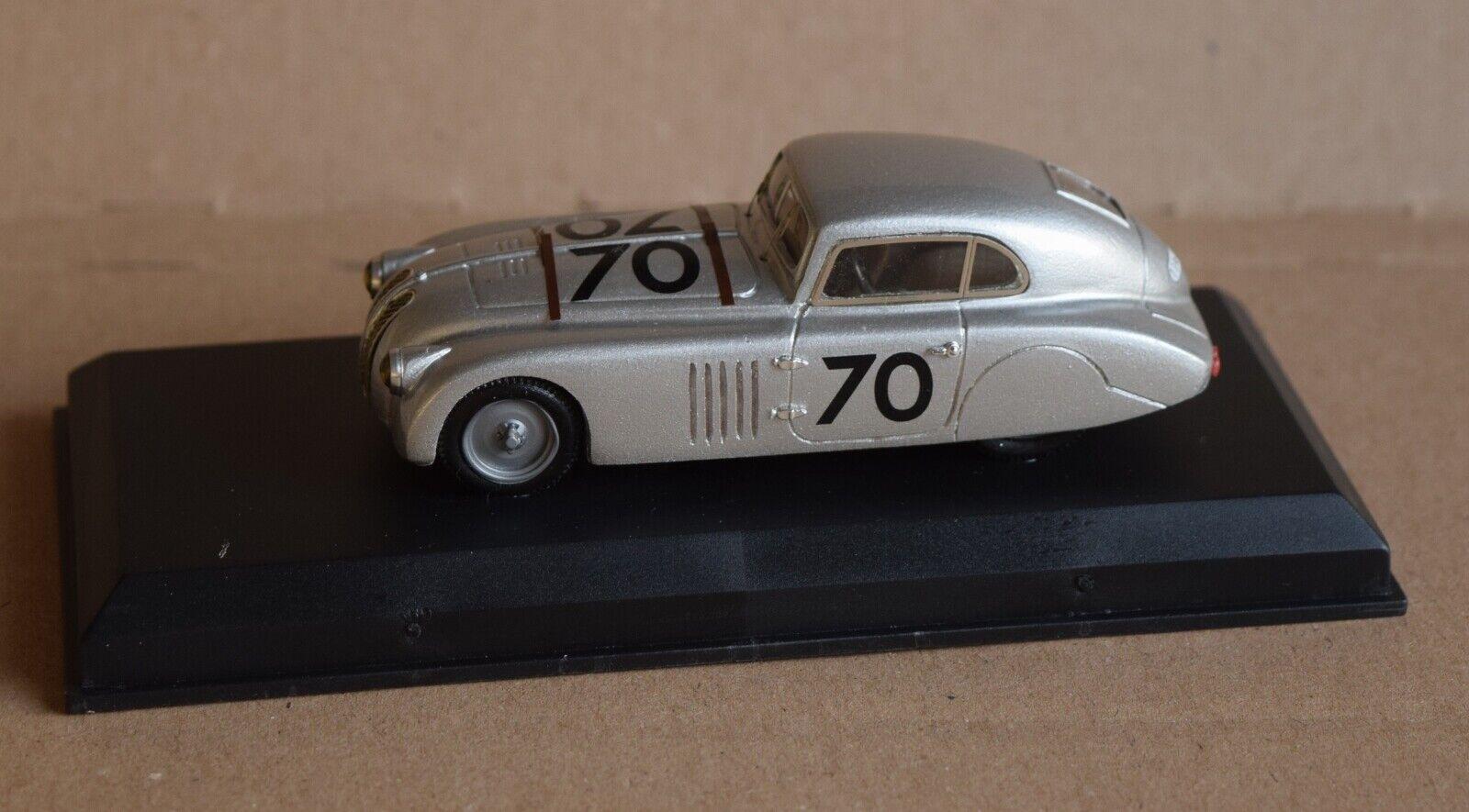 BMW  328 Mille Miglia; Nr.70; Top Model; 1 43  venez choisir votre propre style sportif