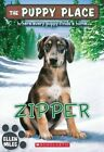 Zipper by Ellen Miles (Paperback / softback)