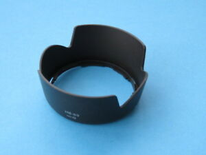 Bayonet Lens Hood HB-69 for Nikon AF-S DX NIKKOR 18–55mm f//3.5–5.6G VR II UK