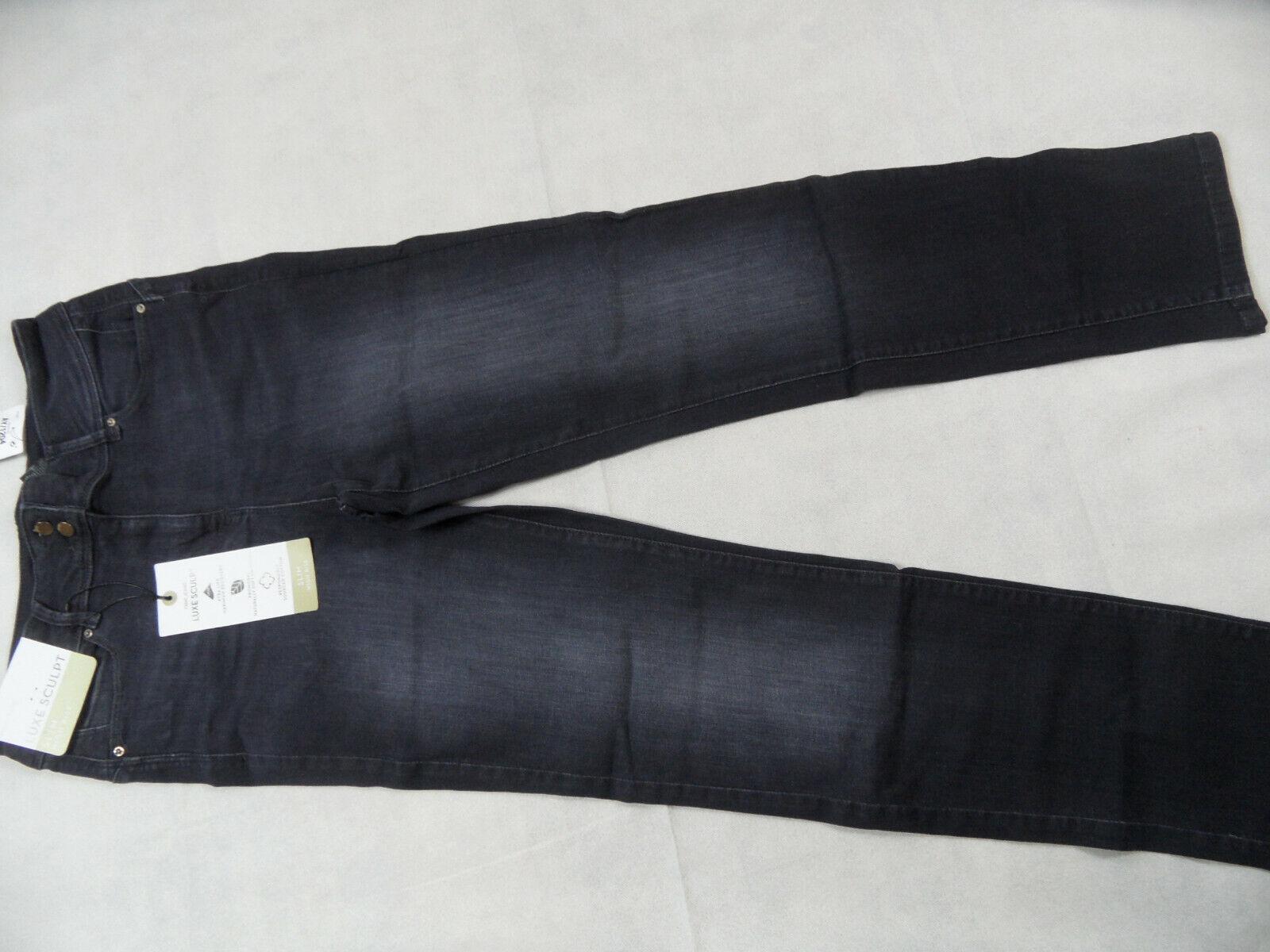 NEXT LUXE SCULPT tolle Jeans slim high rise grau Gr. 42 NEU   Qualität und Verbraucher an erster Stelle    Moderne und elegante Mode    Feinen Qualität    Deutsche Outlets    Elegante Und Stabile Verpackung
