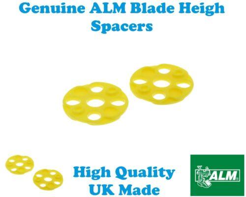 Performance Power PRO1600HMA Genuine ALM Lame Hauteur Entretoises UK Made