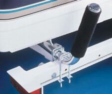 Fulton BGR20 0101 Landscape Utility Boat Trailer Boat Roller Guide-On-Pair