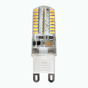 Heathfield 3w LED Regulable Cápsula G9 3000K-blancoo Cálido-Paquetes de..