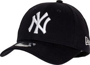 NY Yankees New Era 940 Kids Navy Blue Baseball Cap (Age 4 - 10 years ... a966a5f83bc