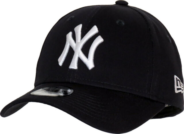 NY Yankees New Era 940 Kids Navy Blue Baseball Cap (Age 4 - 10 years 1892c145841