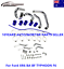 AUS-Intercooler-Pipe-Piping-Kit-For-Ford-XR6-BA-BF-TYPHOON-F6-4-0L-6cyl-Petrol thumbnail 2