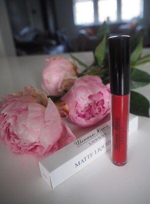 WINNIE BEAU Matte Liquid Lipstick