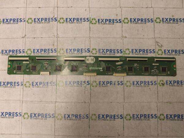 100% Kwaliteit Buffer Board Lj41-09480a - Samsung Ps43d450