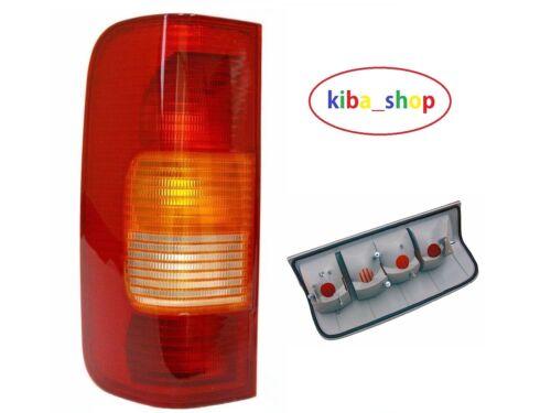 NEW VW LT 28-46 /& LT 28-35 REAR LIGHT LAMP LEFT N//S PASSENGER SIDE HIGH QUALITY