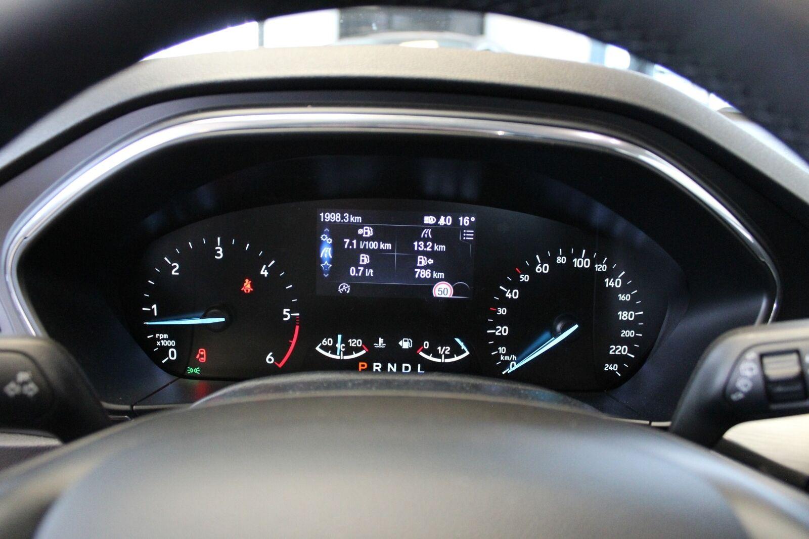 Ford Focus 1,5 EcoBlue Titanium aut. - billede 9