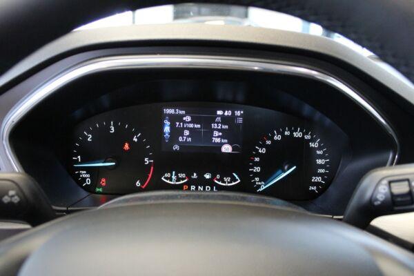 Ford Focus 1,5 EcoBlue Titanium aut. billede 9