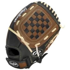 Rawlings TARPL115KB 11.5 Youth Baseball Glove
