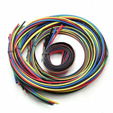 55m Heat Shrink Tubing Insulation Shrinkable Tube 21 Wire Cable Sleeve Kit